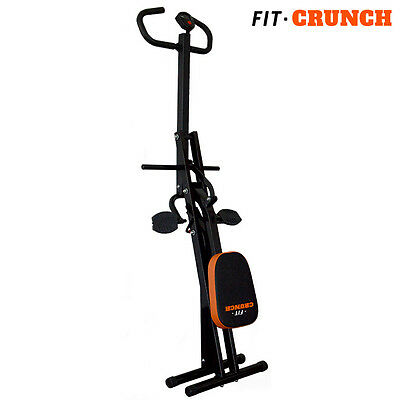 Total Fit Crunch