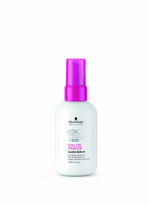 Schwarzkopf Bonacure Bc Colour Freeze Gloss Serum