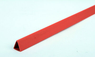 Slide Binders / Spine Bars Foolscap 7mm x 10 in White or Red