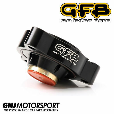 GFB T9356 DV+ Performance Diverter Valve BMW E/F Series & Fiat Applications
