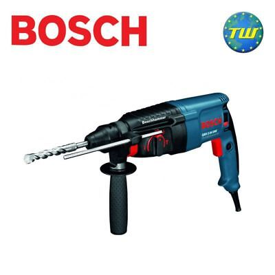 Bosch GBH2-26 240V SDS+ Rotary Hammer Drill 3 Mode SDS Plus Electric GBH2-26DRE