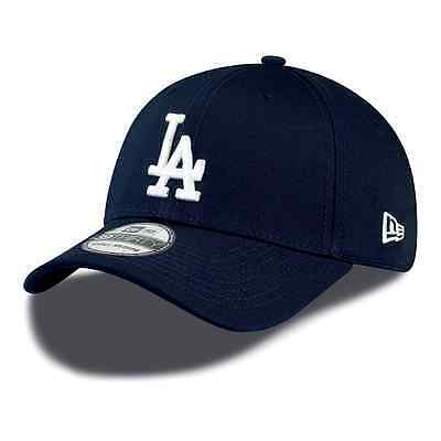 NEW ERA Los Angeles Dodgers Cap Classic 39Thirty Navy BNWT