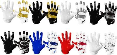 Cutters s451 Rev Pro 2 Special Edition Football Receiver Gloves Adult (Pair)