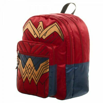 Batman v Superman: Dawn of Justice Wonder Woman Backpack