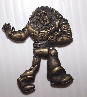 Disney DS Shopping Store Toy Story Buzz Lightyear Football Series LE 250 Pin