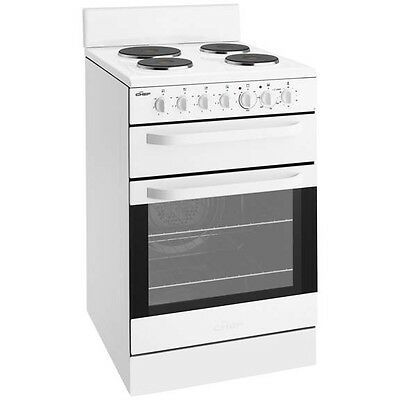 Chef Upright Cooker Electric 540Mm