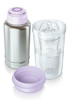 Avent Thermo Flask Bottle Warmer
