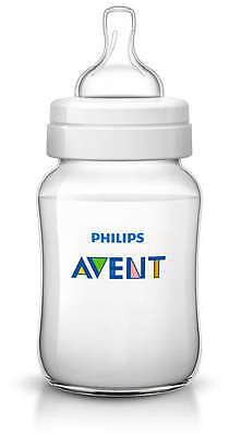 Avent Classic+ Feeding Bottle 260ml