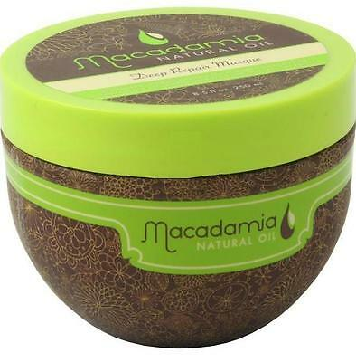 Macadamia Natural Oil Deep Repair Hair Masque 250ml