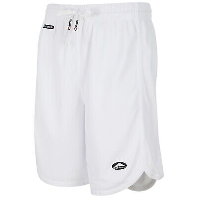 Basketball Shorts / White FREE P & P - priced to clear