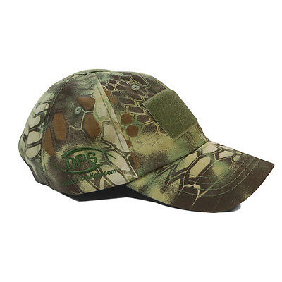 Ops / Ur-Tactical Operator Baseball Cap In Kryptek-Mandrake