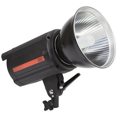 500ws Monolight Studio Strobe with Built-In Wireless Receiver
