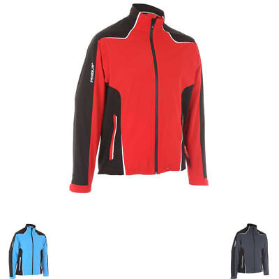ProQuip TourFlex 360 PX3 Waterproof Golf Jacket