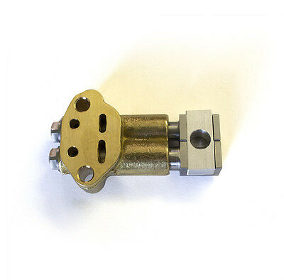 Triumph Oil Pump - 1963 & On Unit Twins T100 T120 T140 - UK Made [01-70-9421]