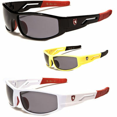 Children 7-14 Kids Sunglasses For Boys Baseball Cycling Youth Sport Glasses f