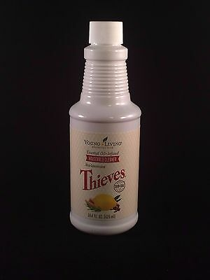 Thieves Household Cleaner 14.4 Fl Oz  Essential Oil Blend - Young Living