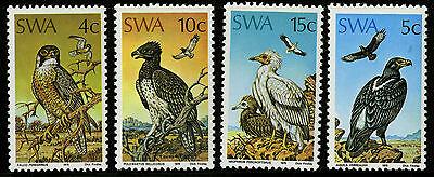 South West Africa  1975  Scott # 373-376  MNH Set