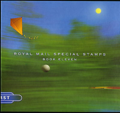Great Britain   1994 Royal Mail Year Book  - Excellent Condition