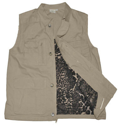 Travel Vest for Men
