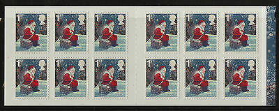 Great Britain   2006   Scott #2413a   Mint Never Hinged Booklet Pane