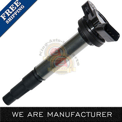 NEW IGNITION COIL 2008-2013 FOR Toyota Corolla Matrix Scion XD Lexus 1.8L L4