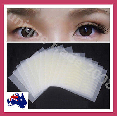 120/240 Pairs New Technical Double Eyelid Tapes Eye Wide Narrow Sticker Tape