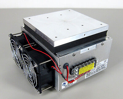 TE Technology CP-121 Cold Plate Cooler Thermoelectric Peltier Cooling unit _NEW!