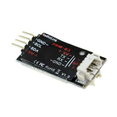 Radiolink PRM-02 OSD Telemetry Module for AT9S AT9 AT10 Radio Remote Control