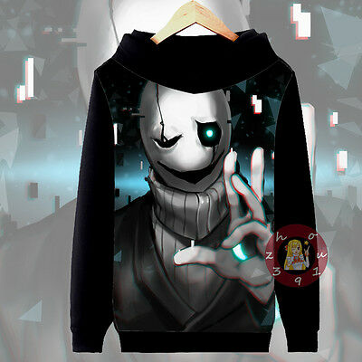 Anime Undertale Sans/Papyrus Cosplay Hoodie Casual Jacket Unisex Coat#XX-A23