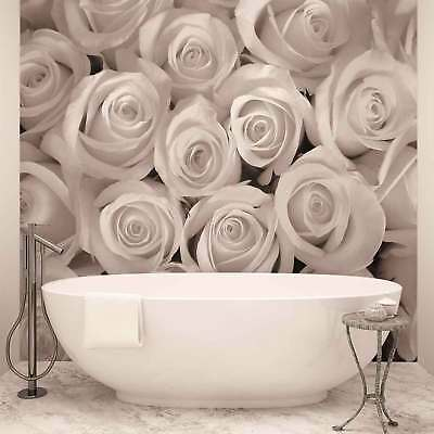 WALL MURAL PHOTO WALLPAPER XXL Flowers Roses (2167WS)