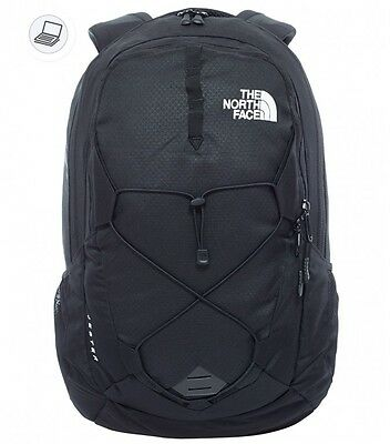 The North Face Jester Daypack Unisex Tagesrucksack Laptopfach 15 Zoll black