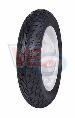 Vespa Sava MC20 Monsum Tyre 350x10 - 51 P