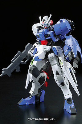 Gundam Astaroth GUNPLA HG High Grade 1/144 Iron-Blooded Orphans BANDAI