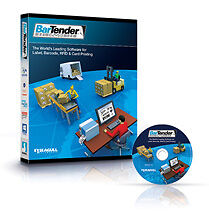 Seagull Scientific, Bartender Label & Rfid Software, Current Automation (5-Print