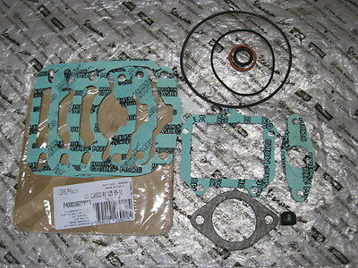 Aprilia RX ETX Pegaso MX RS AF1 125 Engine Cylinder Gasket Top-End Rotax 122 123