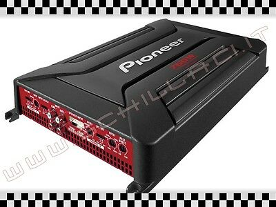 pioneer a x 50 pioneer f x 30 amplificatore tuner. Black Bedroom Furniture Sets. Home Design Ideas