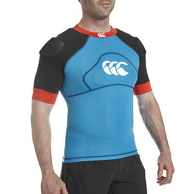 Epaulière Rugby TECH+IMPACT VEST - Canterbury Taille XXL
