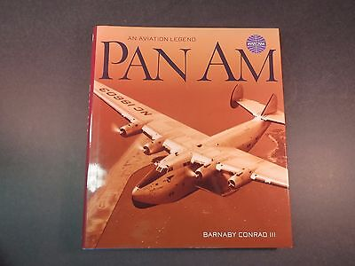 Pan Am An Aviation Legend, history of Pan Am, great pictures, very good