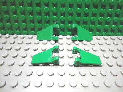 Lego 4x Green Flag  NEW!