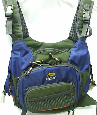 Plano Kayak Fishing Vest BRAND NEW