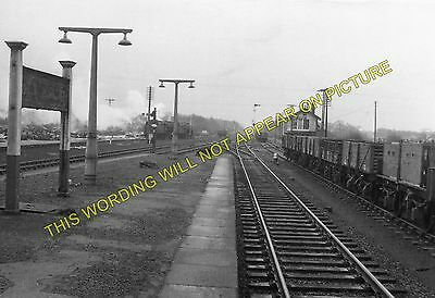 Calvert Railway Station Photo. Quainton Road - Finmere. Great Central Rly. (3)