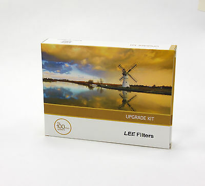 Lee Filters Upgrade Kit for 100mm System. Brand New