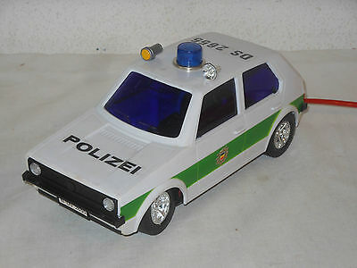 Dickie - Vw Golf I 1  - Vintage Toy Car -