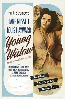 Young Widow (1946)  Jane Russell