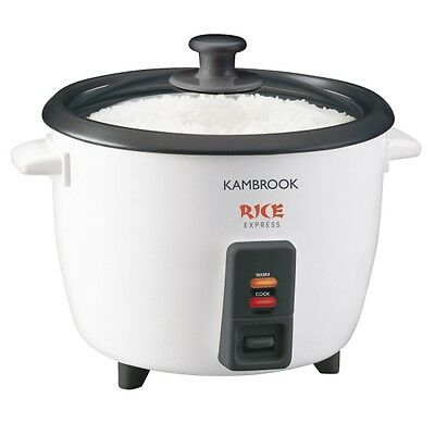 Kambrook Rice Cooker / Steamer