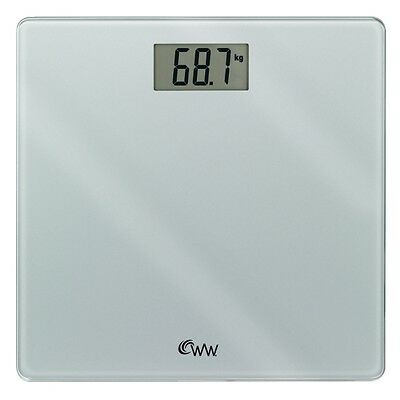 Weight Watchers Scales Body Weight Electronic