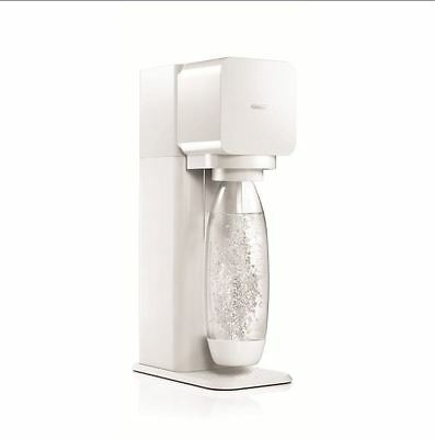 Sodastream Soft Drink Maker Play - White 1013211610