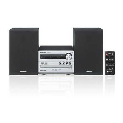 Panasonic Sound System Micro Cd, Usb 20W