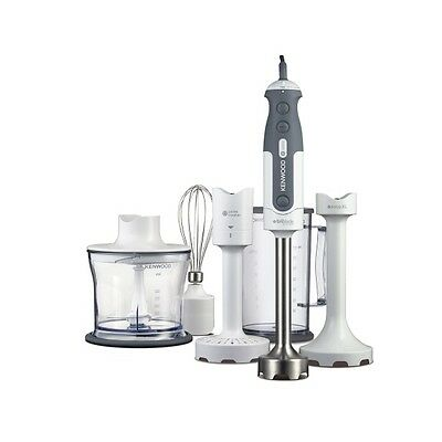 Kenwood Blender Hand Held Triblade Variable Sp