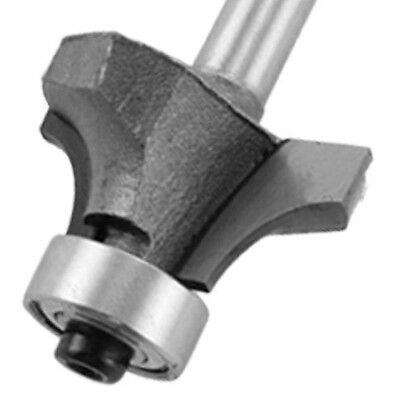 FP 0.25 x 0.5-inch Rounding Over Router Roundover Bit Tool